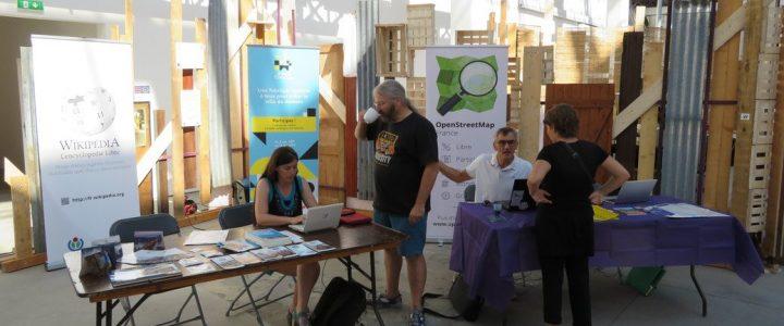 Bilan d'activité à Grenoble (2018-2019)