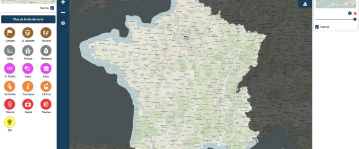 OSMdata : visualiser et télécharger les données d'OSM !